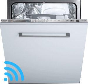 CDI 6015 WIFI lavastoviglie da incasso Candy