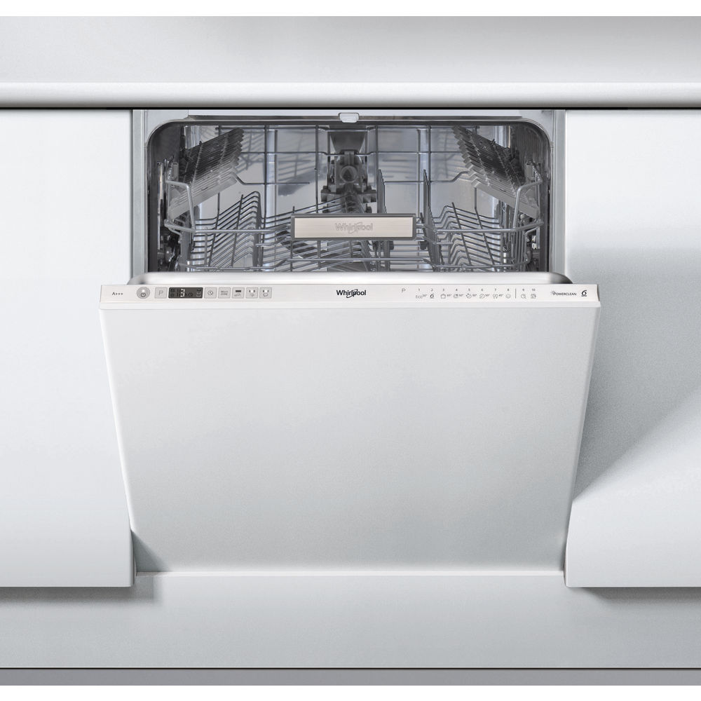 Whirlpool WIO 3T332 P lavastoviglie