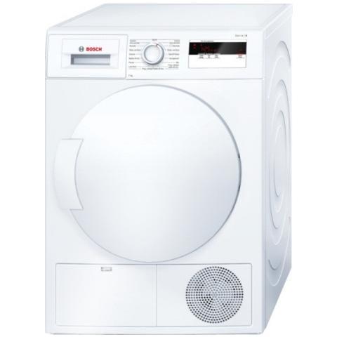 miglior asciugatrice Bosch wth83007it