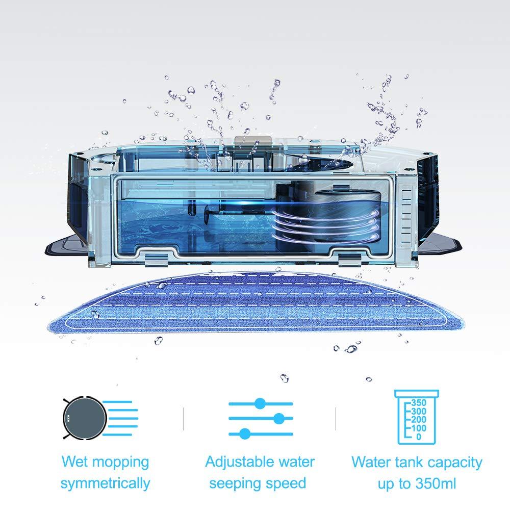 robot lavapavimenti come funziona