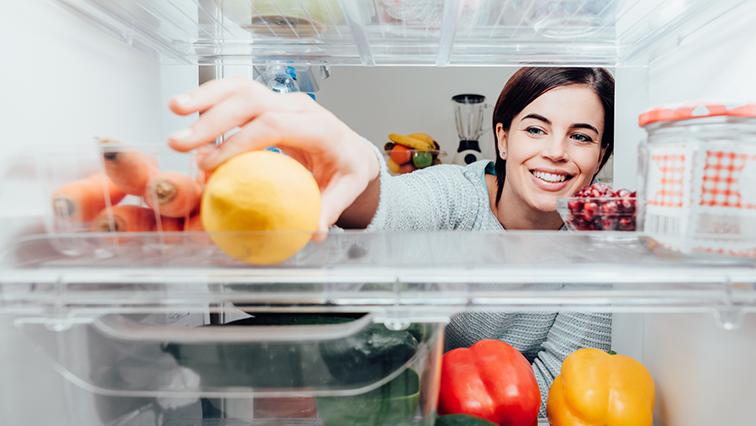 frigorifero-combinato-alimenti